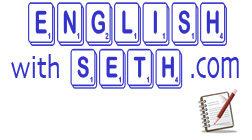 EnglishWithSeth.com